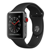 Apple Watch Series 3 38mm GPS + Cellular Space Grey