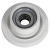 Суппорт для стиральной машины Electrolux (Электролюкс) в сборе пластик.(ПРАВЫЙ, 6203 резьба против часов.)+сальн.V-RING, 4071430971, 4071374104 , 88382100, cod099, SPD003ZN, 1.76.029.17