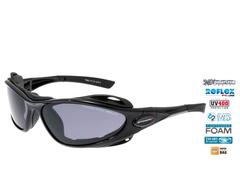 Поляризационные Очки Goggle Ayura+ Black