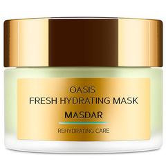 Интенсивно увлажняющая экспресс-маска для лица Oasis MASDAR, Zeitun