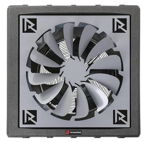 Потолочный вентилятор-дестратификатор