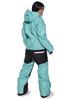 Женский утепленный сноубордический комбинезон Cool Zone Kite 31К12М фото