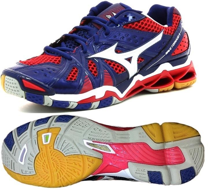 Волейбольные кроссовки MIZUNO WAVE TORNADO 9 V1GA141201 на Павелецкой 03fd21679d7