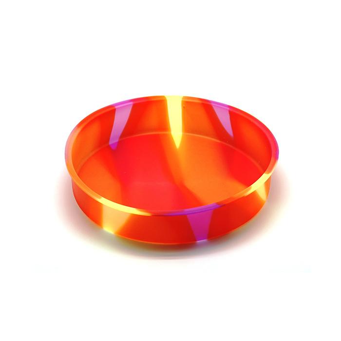 Форма для выпечки круглая Торт, артикул SC-BK-004M-Q, производитель - Atlantis