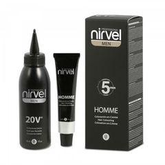 Мужской камуфляж для волос Nirvel Homme