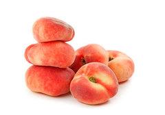 Персики плоские~500г
