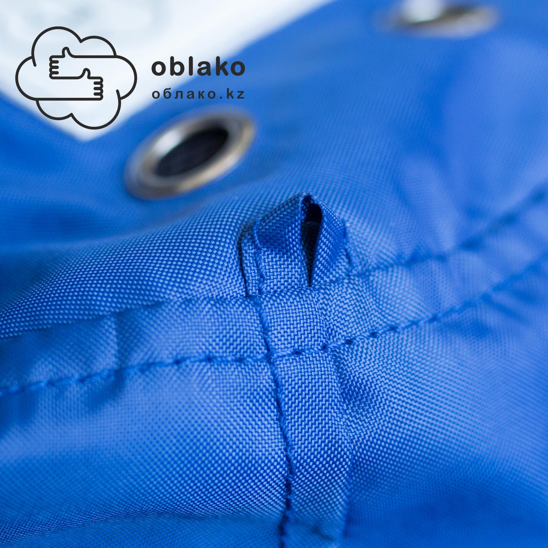 Груша M плащёвка (синяя)