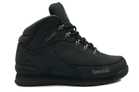 Timberland Men's Euro Sprint Dark-Grey