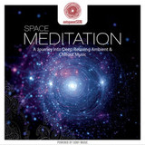 Jens Buchert / Space Meditation (A Journey Into Deep Relaxing Ambient & Chillout Music)(CD)
