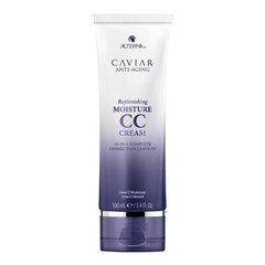 Alterna Caviar Treatment Mini CC Cream For Hair 10-in-1 Complete Correction - Несмываемый крем