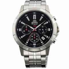 Мужские часы Orient FKV00003B0 Sporty Quartz