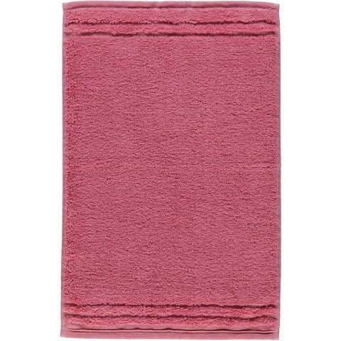 Полотенце 30x50 Vossen Vienna Style Super розовое
