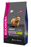 Eukanuba Adult Small Breed Normal Activity Корм сухой для собак Мелких пород 3 кг. (81064820/10137706)