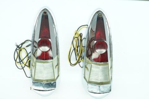Задние фонари Газ 21 3 серии