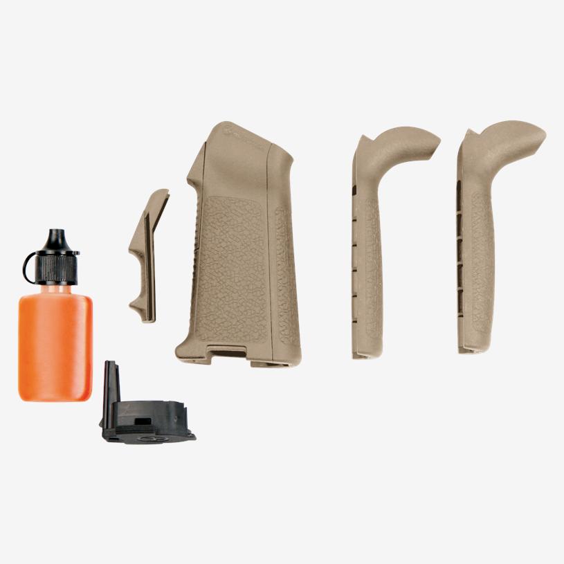 Пистолетная рукоятка  MIAD® GEN 1,1 Grip Kit - TYPE 2