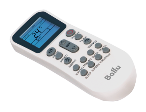 Ballu BSWI-07HN1 ECO PRO Inverter