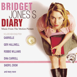 Soundtrack / Bridget Jones's Diary (RU)(CD)