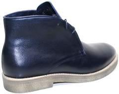 Ботинки зима мужские Ikoc 004-9 S