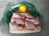 Голень в маринаде 1 кг от ПФ Бердская