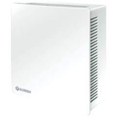 Вентилятор накладной Blauberg Eco 100 White