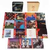 Комплект / Pink Floyd (17 Mini LP CD + Box)