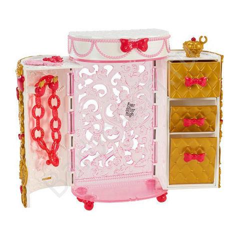 Игровой набор Ever After High Шкатулка Эппл Вайт (Apple White) - Jewelry Box, Mattel