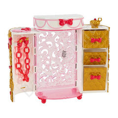 Игровой набор Ever After High Шкатулка Эппл Вайт (Apple White) - Jewelry Box, Mattel