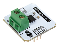 Датчик тока (Troyka-модуль)