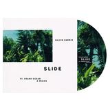Calvin Harris Ft. Frank Ocean & Migos / Slide (Picture Disc) (12