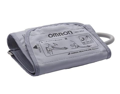 Манжета для тонометра Omron СМ Мedium Cuff 22-32 см стандартная