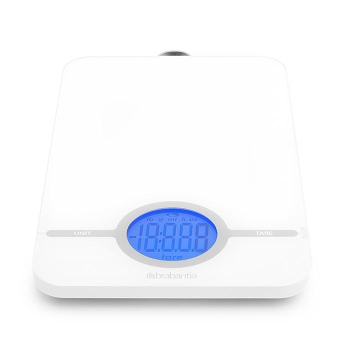 Цифровые кухонные весы, арт. 480584 - фото 1