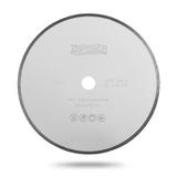 Алмазный диск Messer C/L со сплошной кромкой. Диаметр 230 мм.
