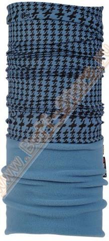 Шарф-труба трансформер Buff Pota Blue Stone