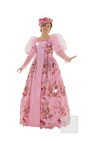 Фото Фея Роз рисунок Купить карнавальные костюмы для взрослых напрямую от производителя! Розница и опт. Карнавальные, сценические и театральные костюмы для взрослых.