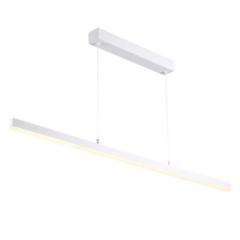 Подвесной светильник Crystal Lux CLT 040C120DIM BIANCO