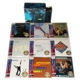Комплект / Free & Paul Kossoff (11 Mini LP CD + Box)