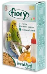 Корм для разведения волнистых попугаев FIORY Breed-feed