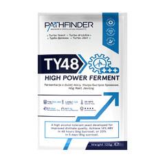 Спиртовые дрожжи Pathfinder 48 Turbo High Power...