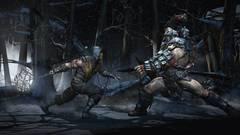 Sony PS4 Mortal Kombat XL (русские субтитры)