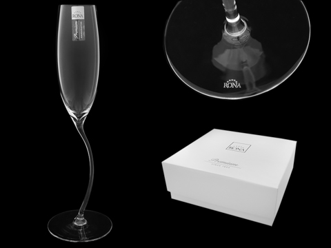 Premium набор бокалов для вина