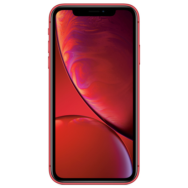 iPhone XR, 256 ГБ, (PRODUCT)RED