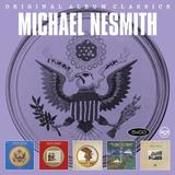 Michael Nesmith / Original Album Classics (5CD)