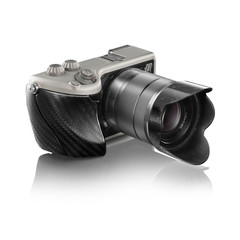 Hasselblad Lunar Kit (Carbon Fibre)