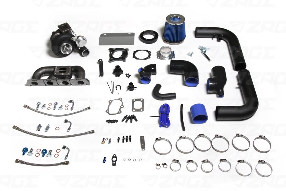 Турбо кит Golf 5 MK5 GTI VW Golf MK5 Turbocharger Turbo Kit турбина