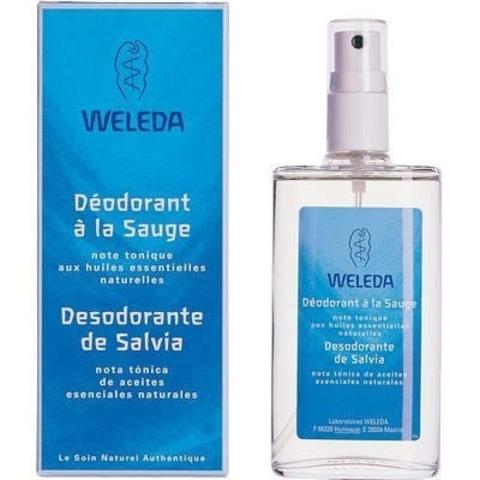 WELEDA | Дезодорант с шалфеем (100 мл)