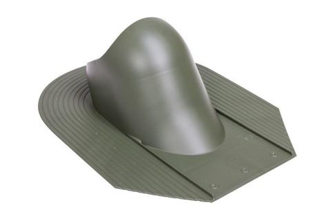 Проходной элемент Vilpe HUOPE зеленый