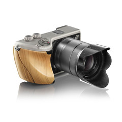 Hasselblad Lunar Kit (Olive Wood)