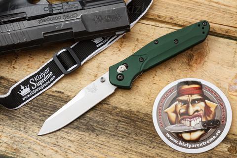 Складной нож Osborne Axis 940 S30V