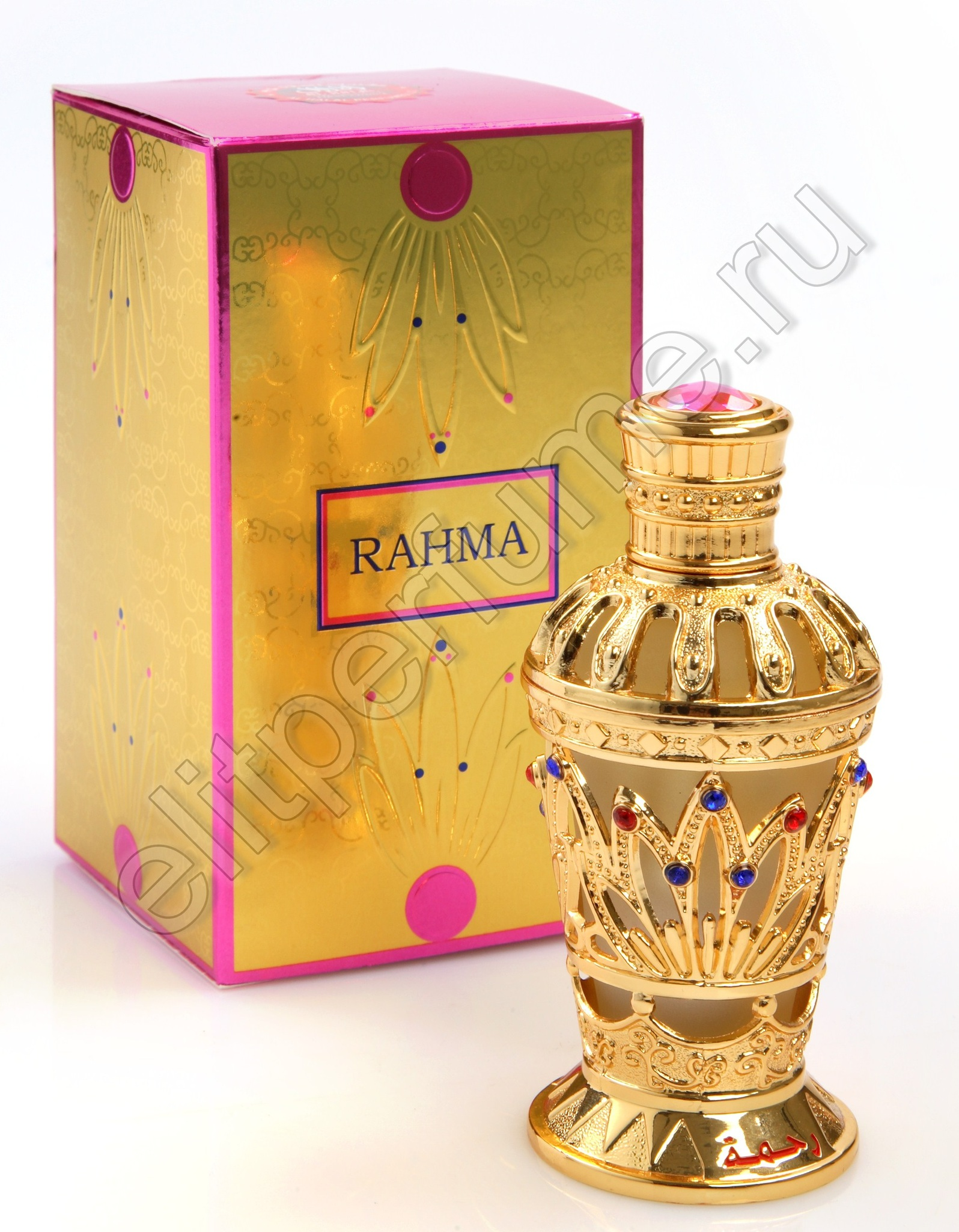 Рама Rahma 20 мл арабские масляные духи от Аль Харамайн Al Haramain Perfumes