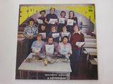 Здравствуй, Песня / Здравствуй, Песня (LP)